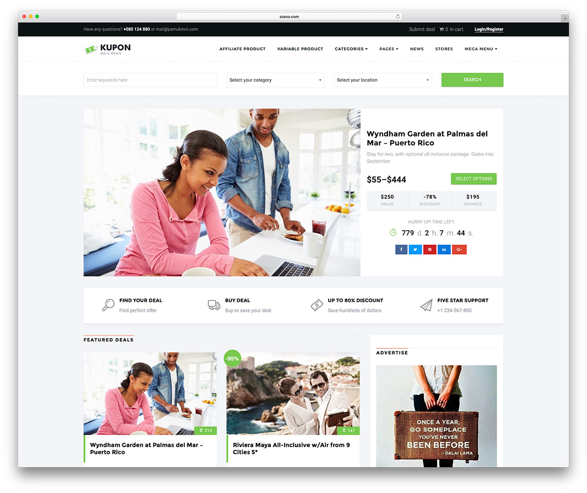 kupon-daily-deals-affilate-wordpress-theme