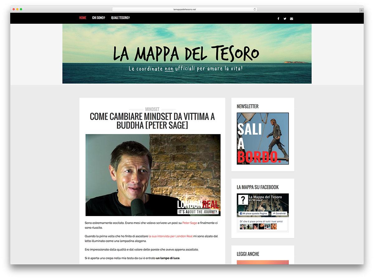 lamappadeltesoro-public-speaker-personal-blog