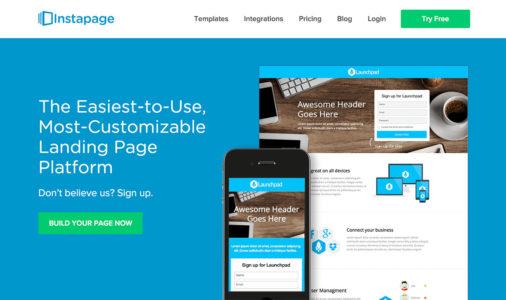 Landing Page Wordpres Plugins