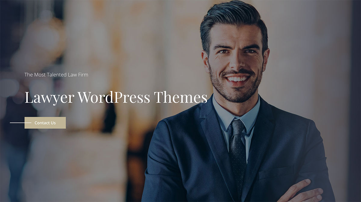 41 Best Lawyer WordPress Themes For Private Attorneys And Law Firms 2019