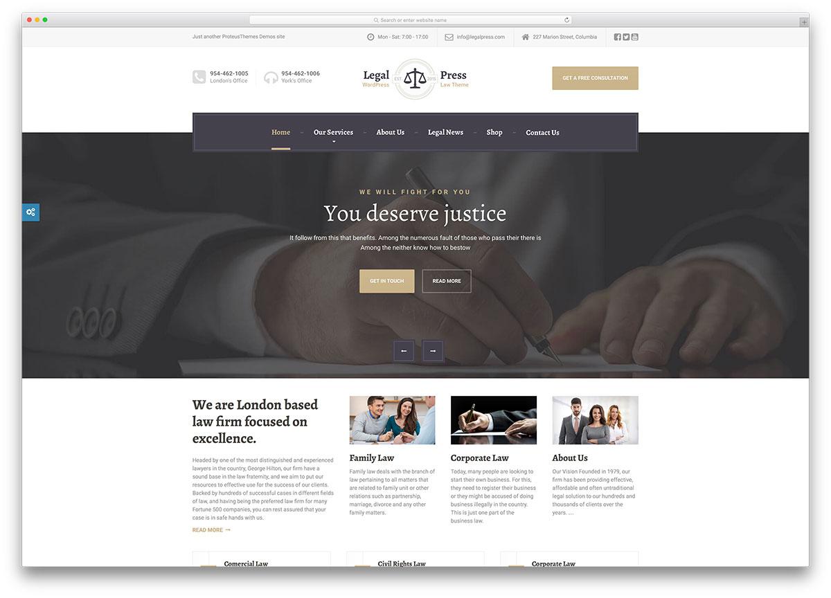 legalpress-classic-lawyer-wordpress-theme