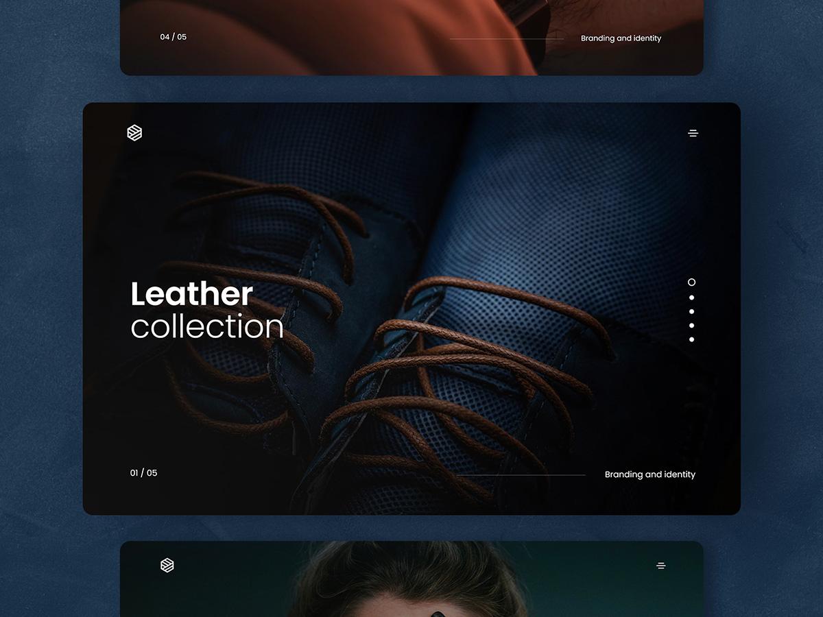 litho portfolio wordpress theme