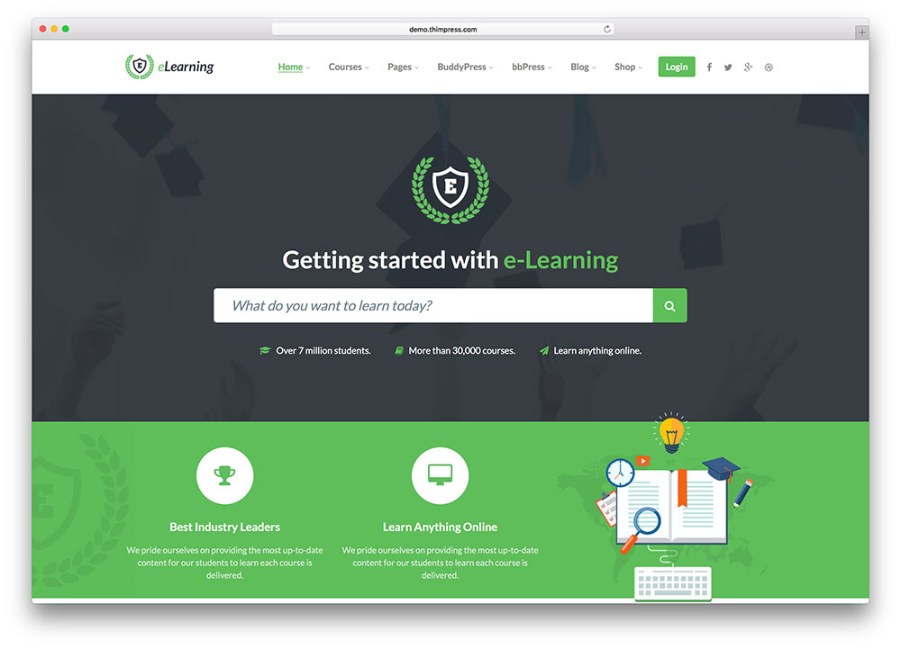lms-elearning-wordpress-theme