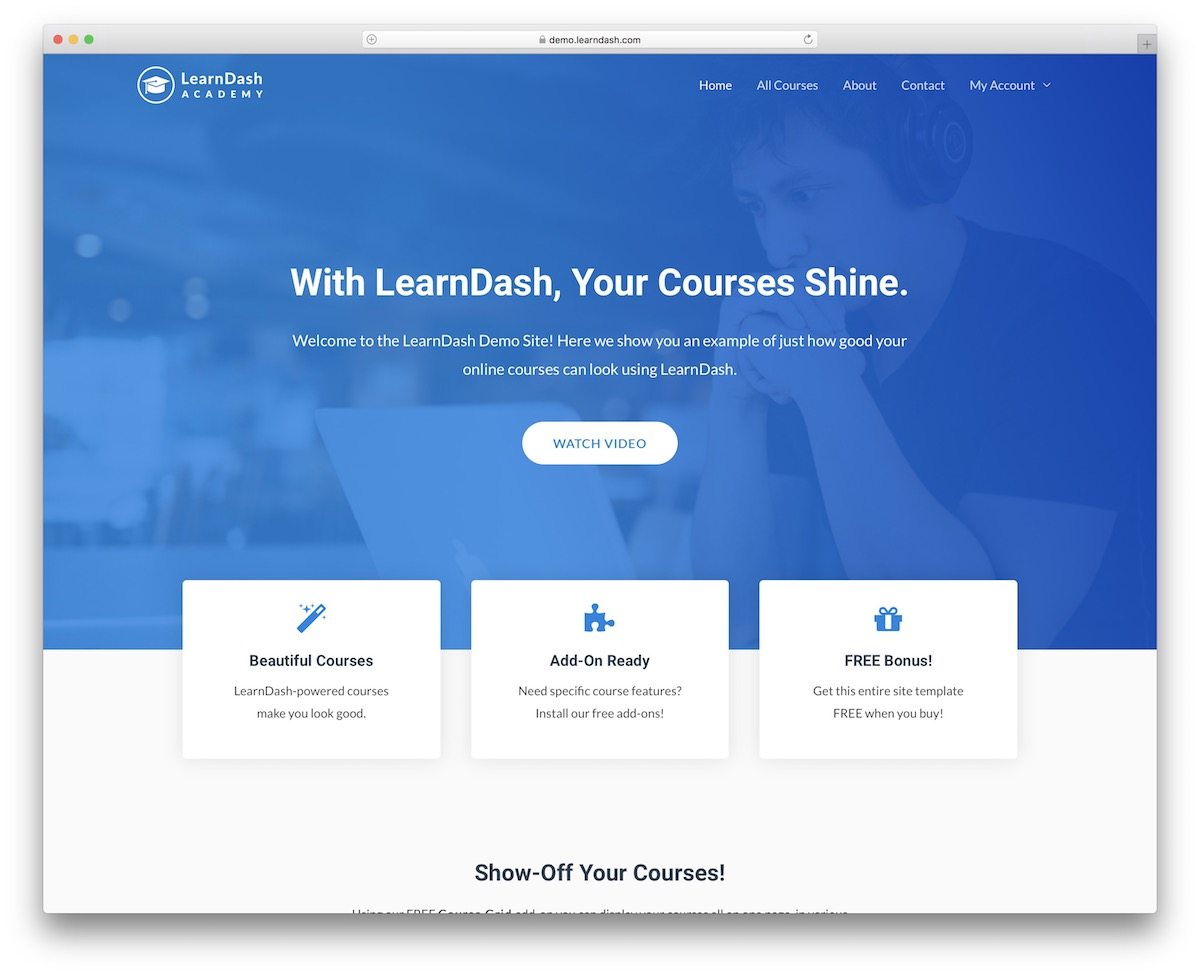 Lms Wordpress Plugins