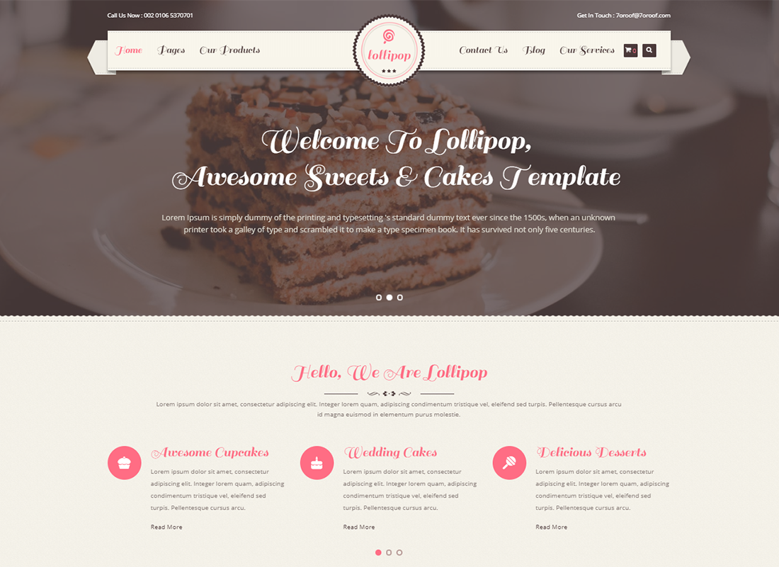 lollipop-awesome-sweets-cakes-responsive-wordpress-theme
