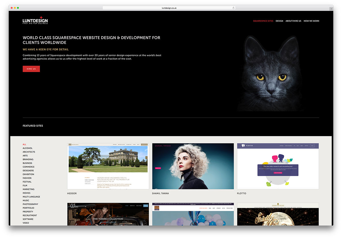 luntdesign-squarespace-website-designers