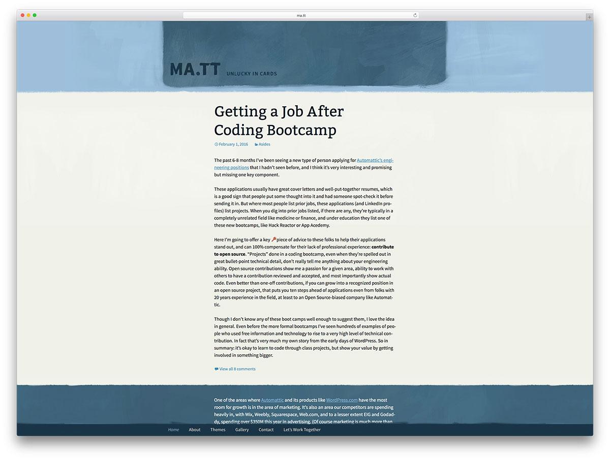 ma-tt-wordpress-founder-blog