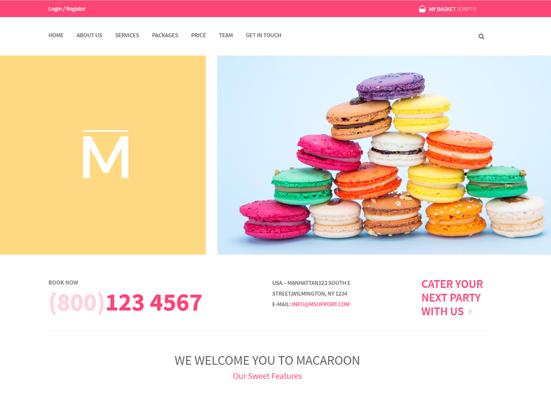 macaroon-sweet-shop-colorful-woocommerce-theme