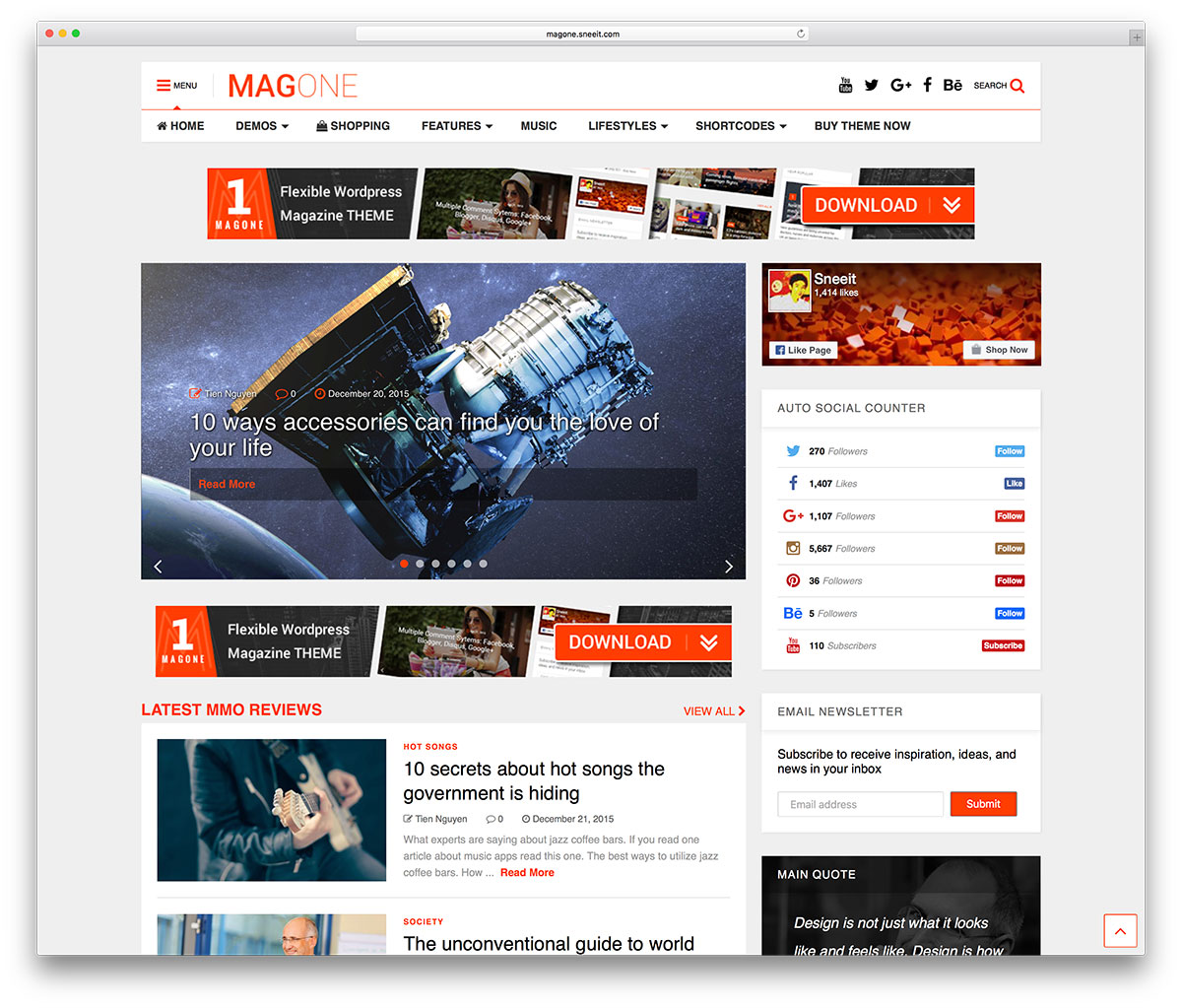 magone-affiliate-wordpress-theme