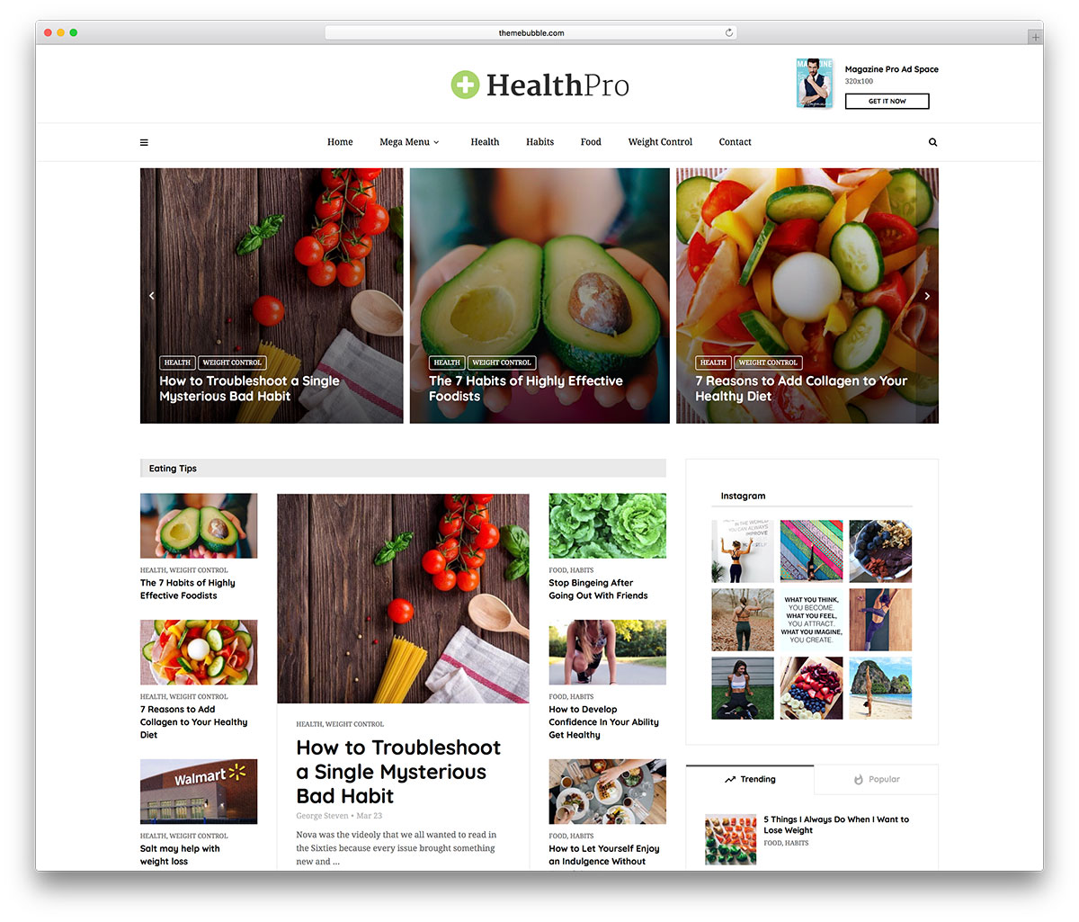 40  best health and medical wordpress themes 2019