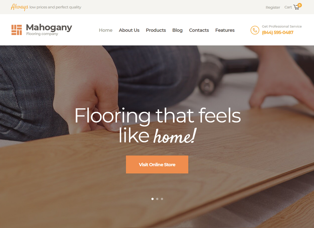 mahogany-flooring-company-wordpress-theme