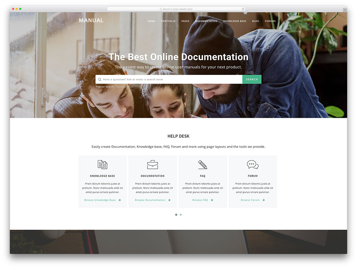 manual-creative-knowledge-base-theme