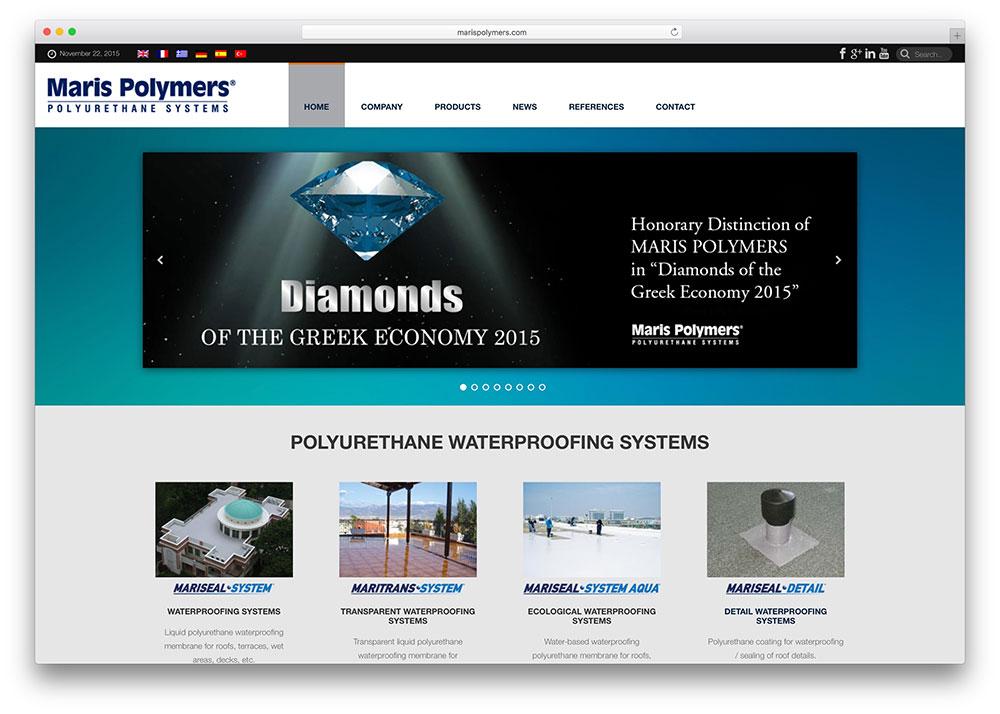 marispolymers-construction-company-site-using-jupiter-theme