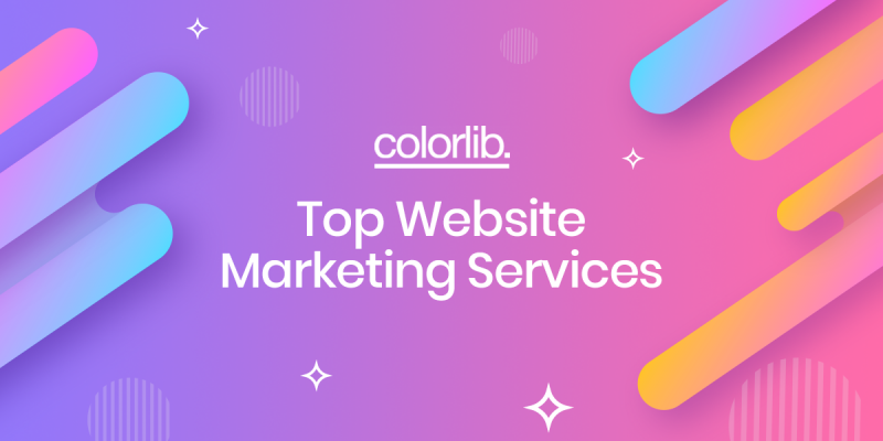 Top Website Marketing Services For Marketers And Entrepreneurs