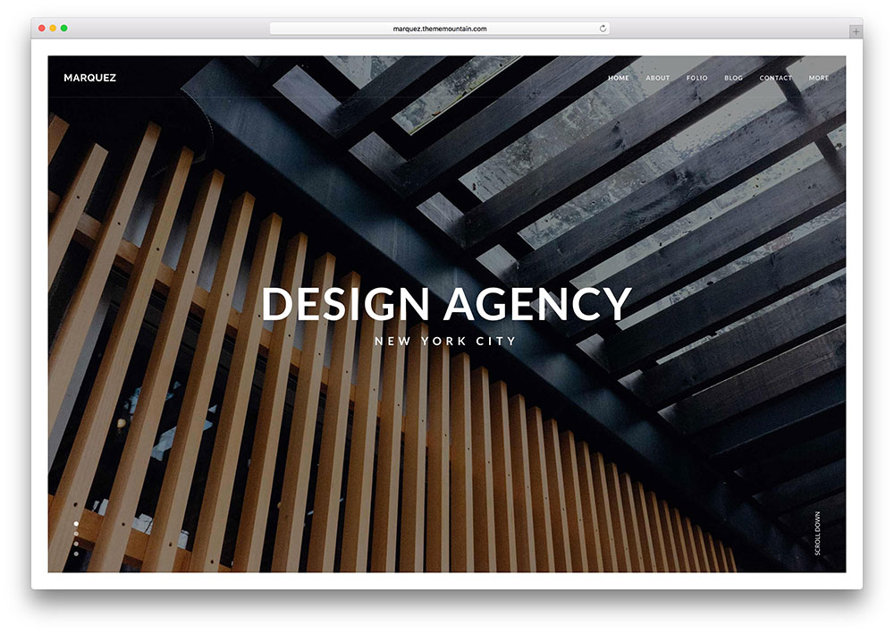 marquez-creative-design-agency-html5-website-template