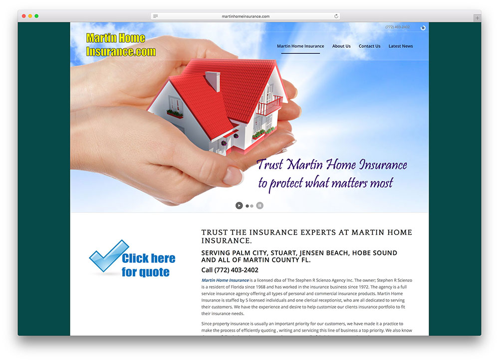 martinhomeinsurance-insurance-site-using-enfold-theme