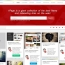20 Masonry Grid Style WordPress Themes Inspired by Pinterest to Build Awesome Blog or Portfolio – 2014