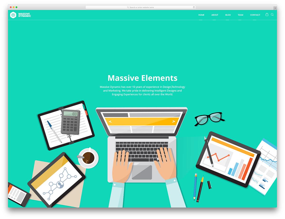 massive-dynamic-seo-service-company-website-template