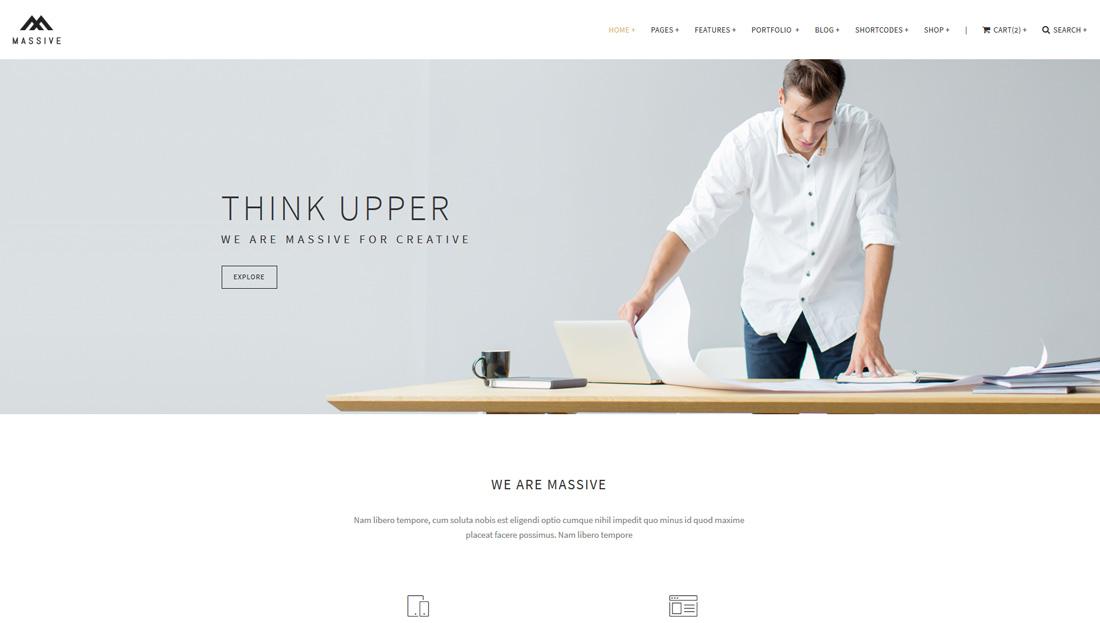 massive-interactive-website-templates