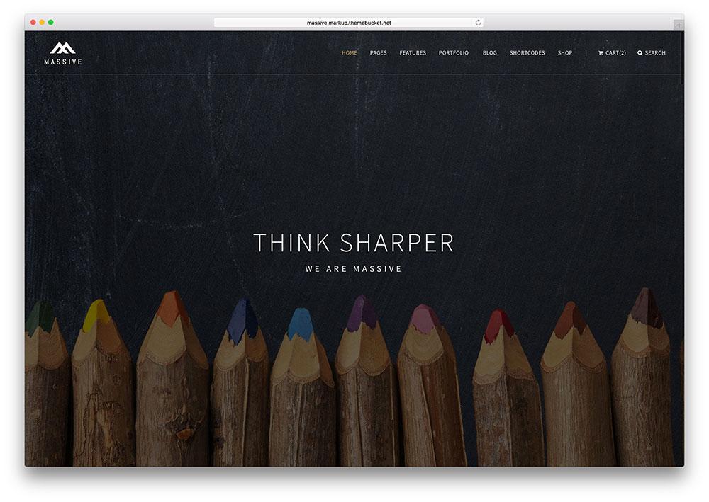 massive-multipurpose-bootstrap-website-template