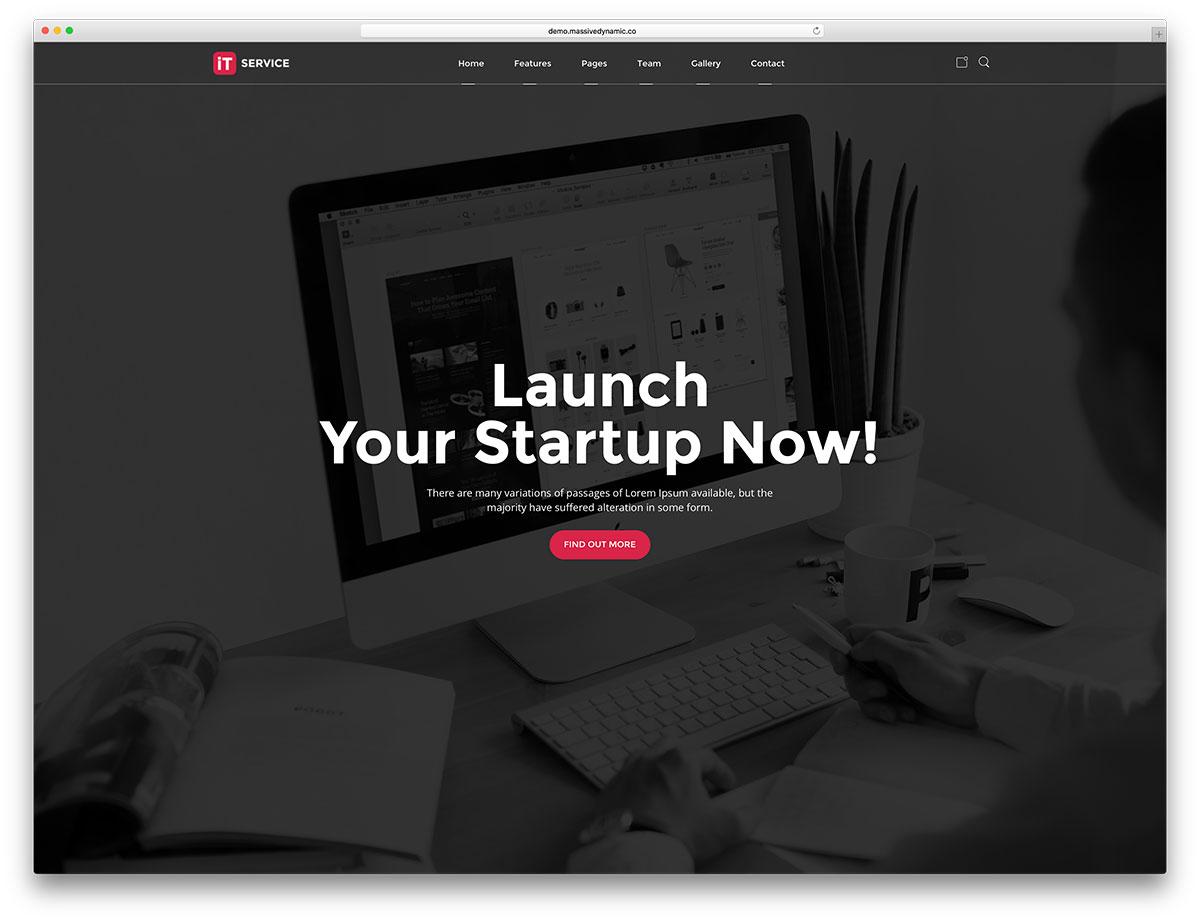 massivedynamic-it-company-website-template