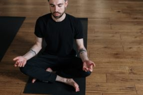 Meditation WordPress Themes