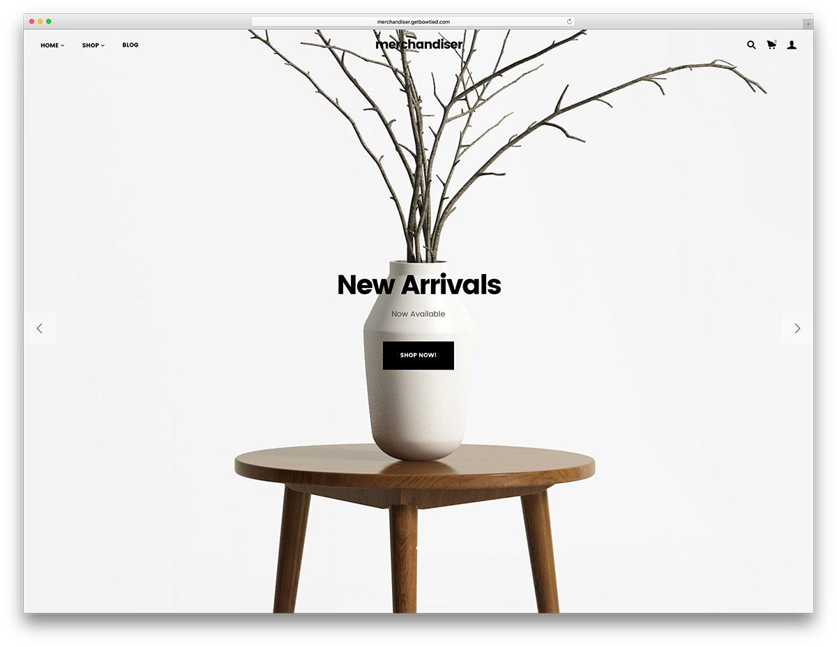 merchandiser-creative-woocommerce-website-template