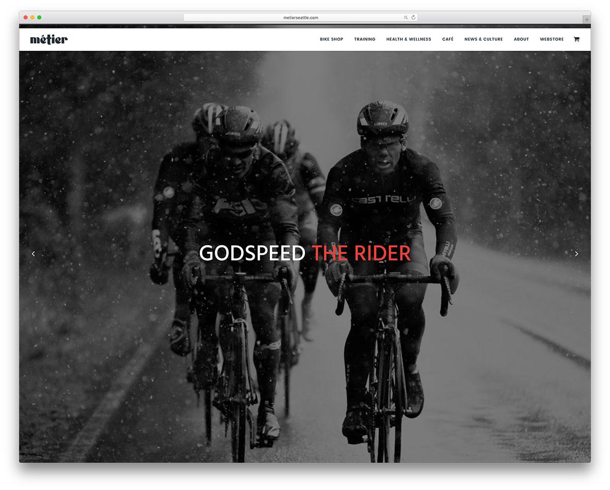 metierseattle-sports-team-website-example