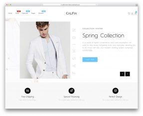 Minimal Shopify Themes