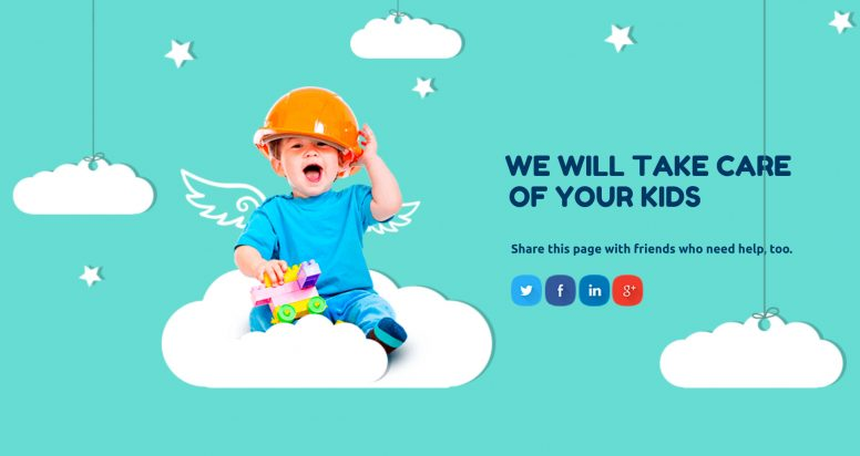 15 Premium Kids & Children WordPress Themes 2017