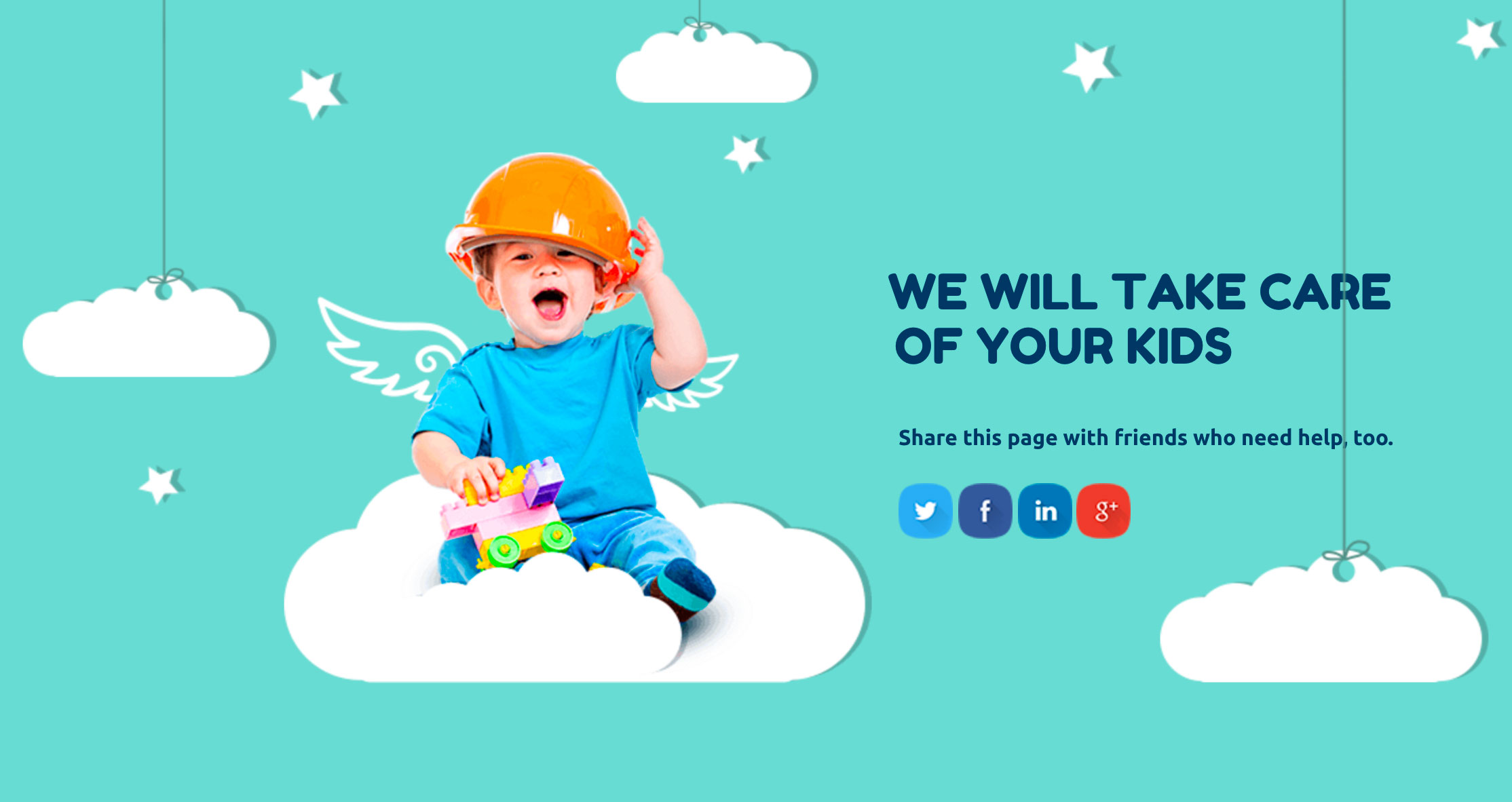 Premium Kids & Children WordPress Themes 2019