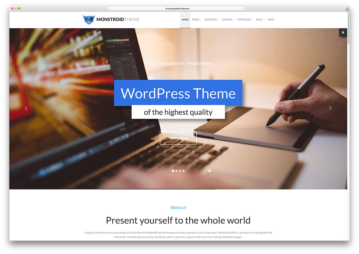monstroid-popular-multipurpose-wordpress-theme