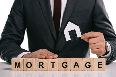 Mortgage WordPress Themes