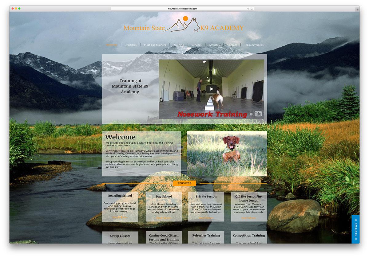 mountainstatek9academy-k9-traning-website-with-wix