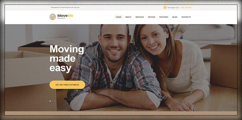 MoveMe | Moving & Storage Company