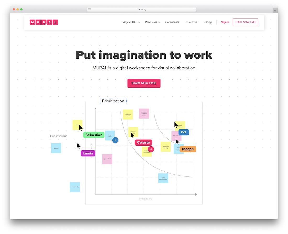 mural productivity tool