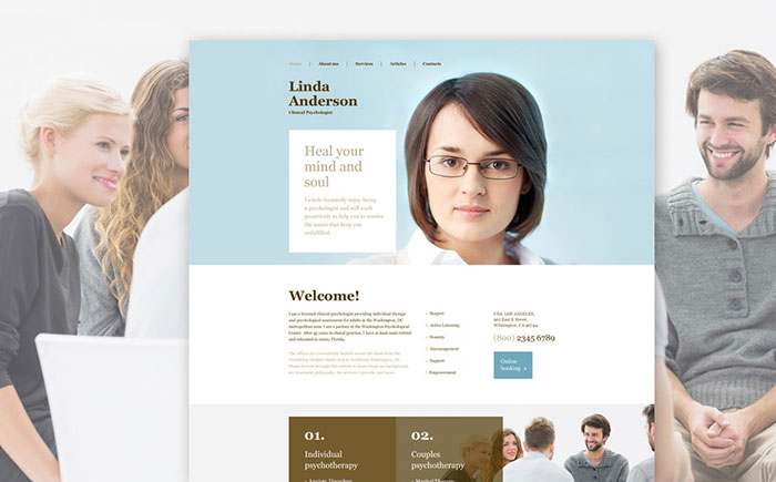 gist Muse Template
