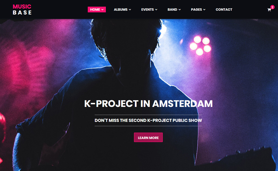 music-base-bootstrap-music-templates