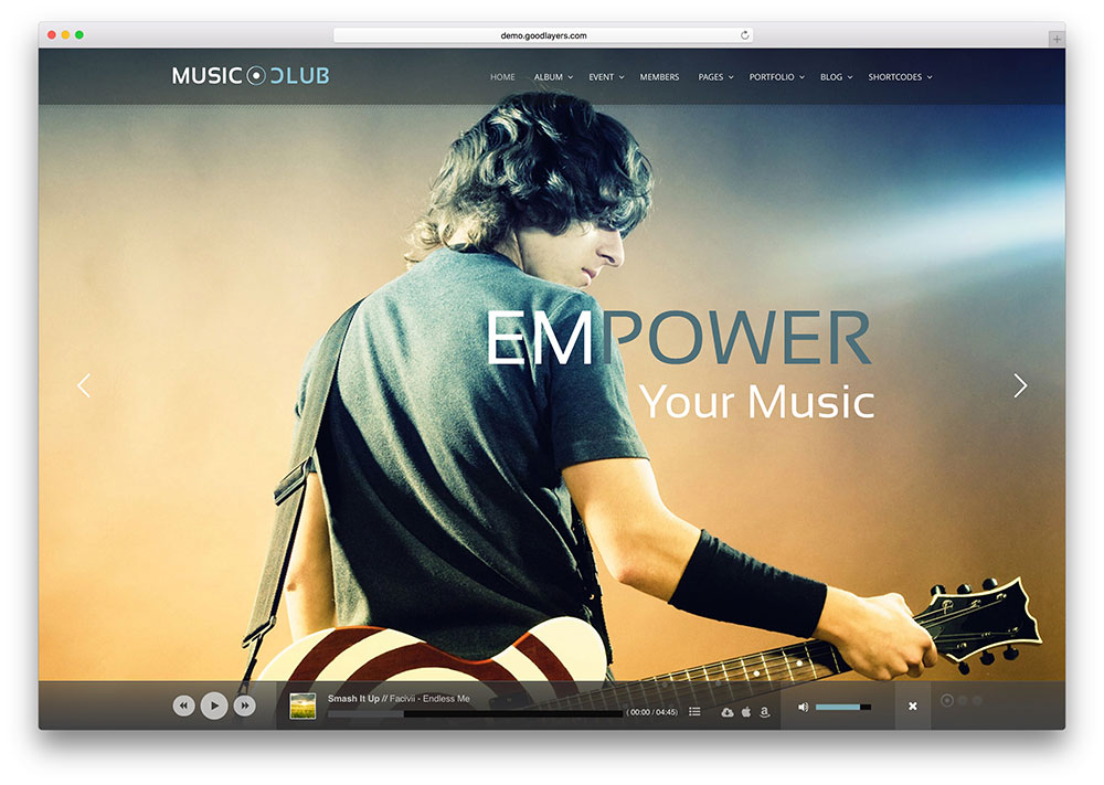musicclub-fullscreen-radio-station-theme
