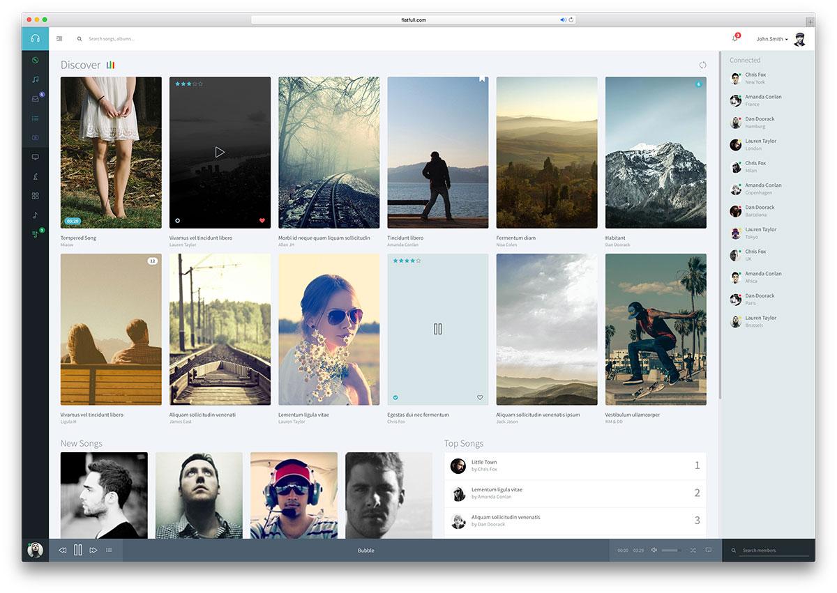 musik-creative-music-application-wordpress-theme