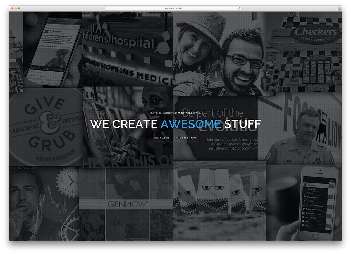 mybluerobot-web-development-agency-site-example