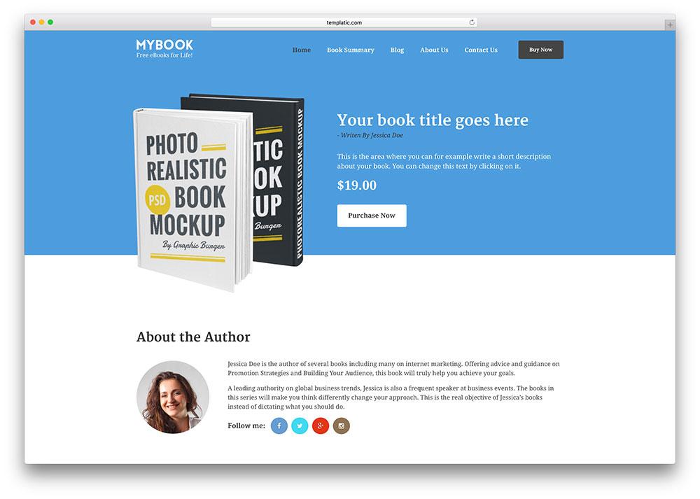 mybook-ebook-selling-wordpress-theme