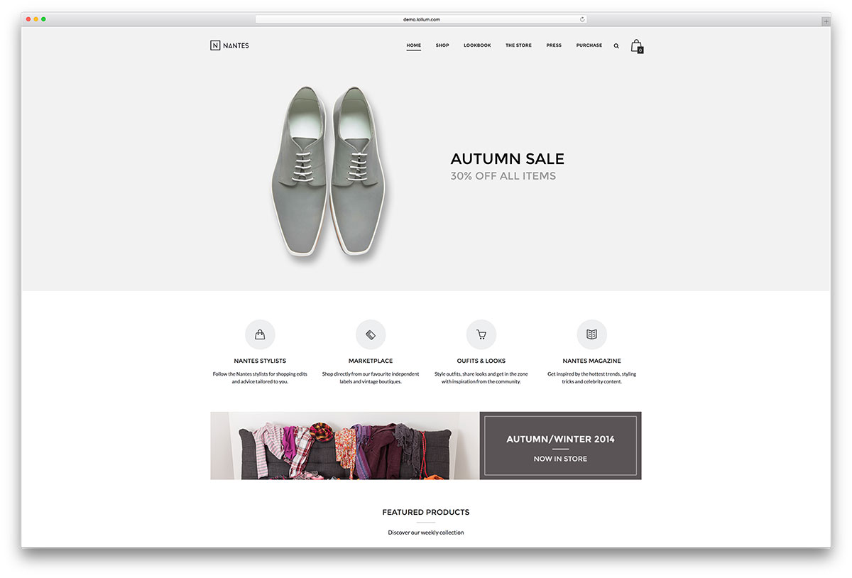 nantes-simple-woocommerce-product-theme