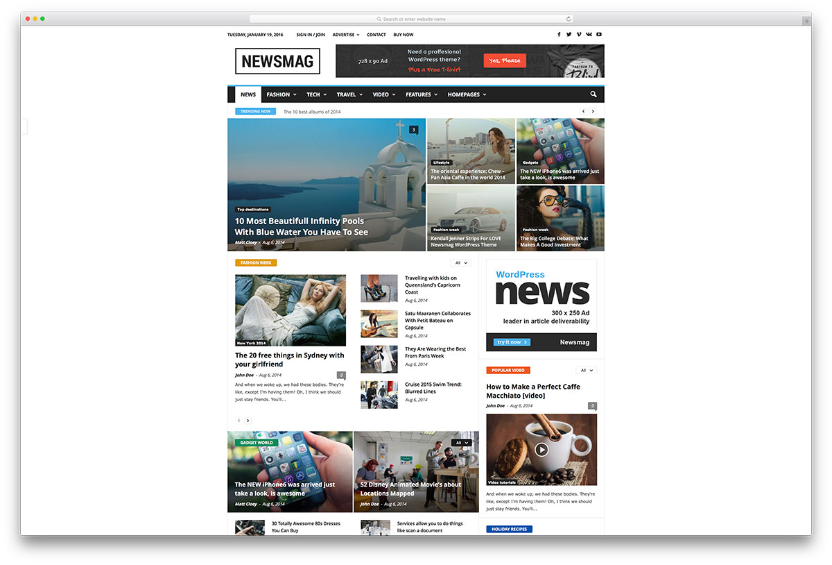 newsmag-minimal-popular-magazine-theme