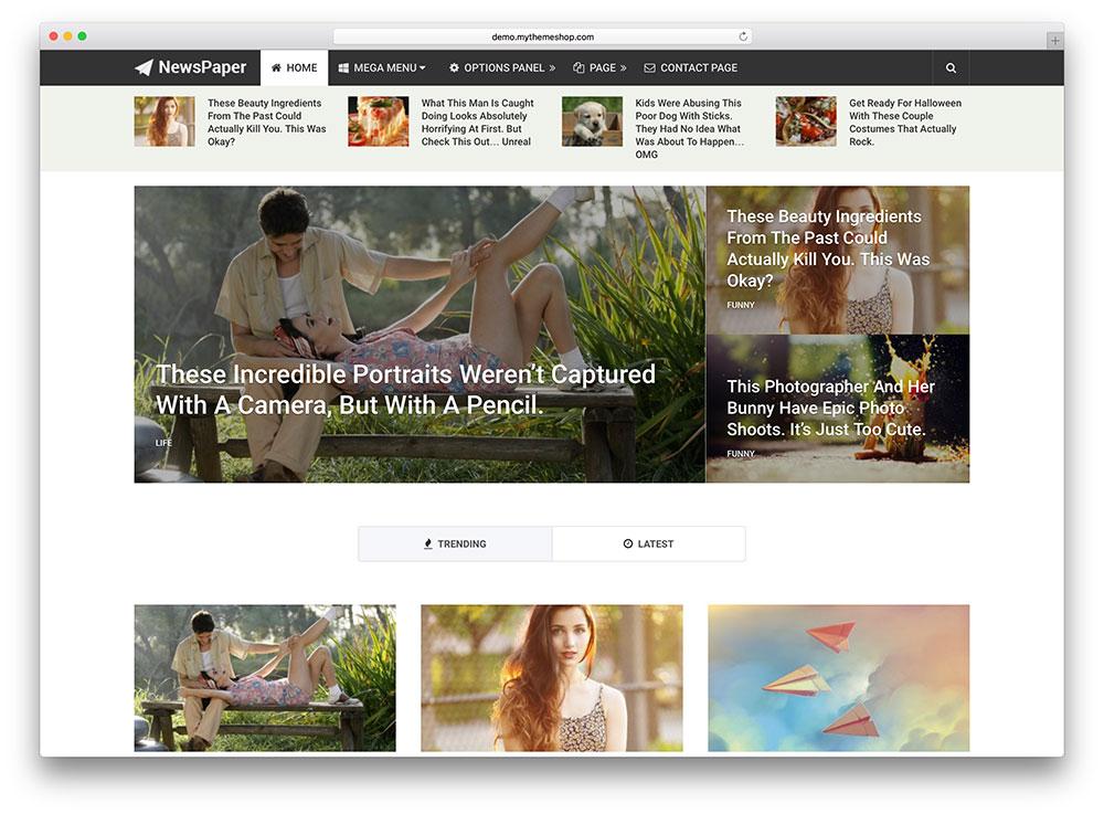 newspaper-mobile-friendly-magazine-theme