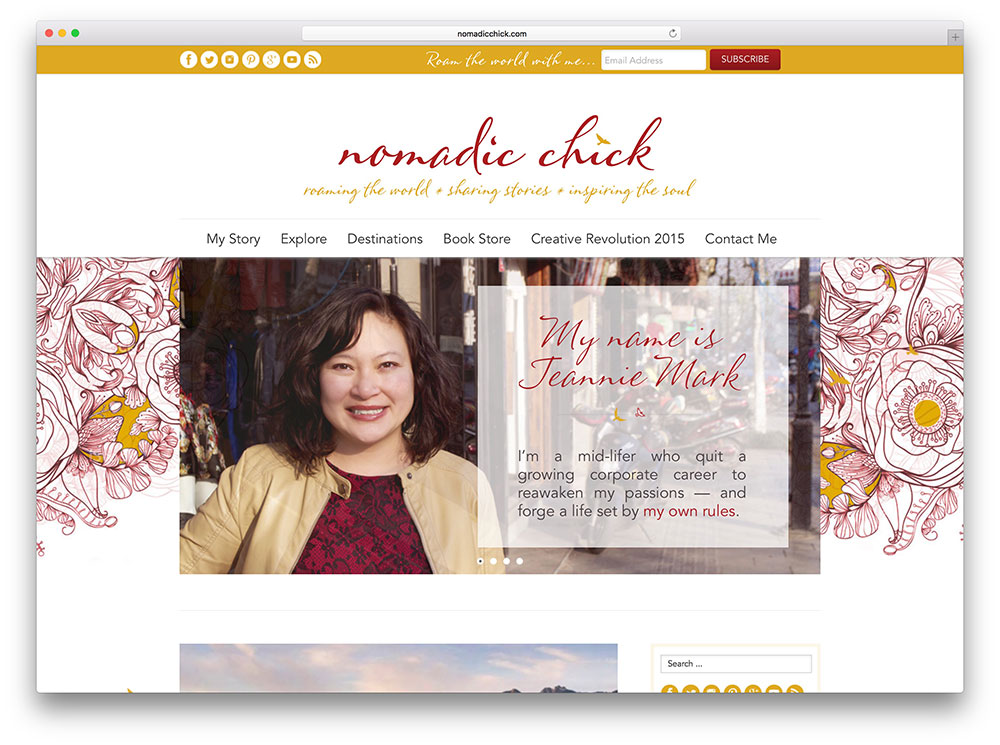nomadicchick-personal-website-avada-example