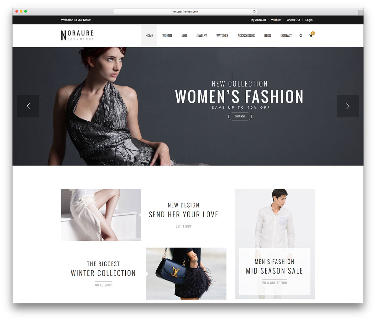 noraure-woocommercer-theme-for-wp