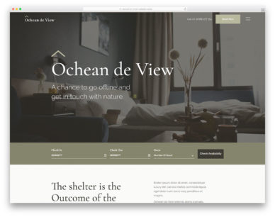 Ocehandeview Colorlib Template