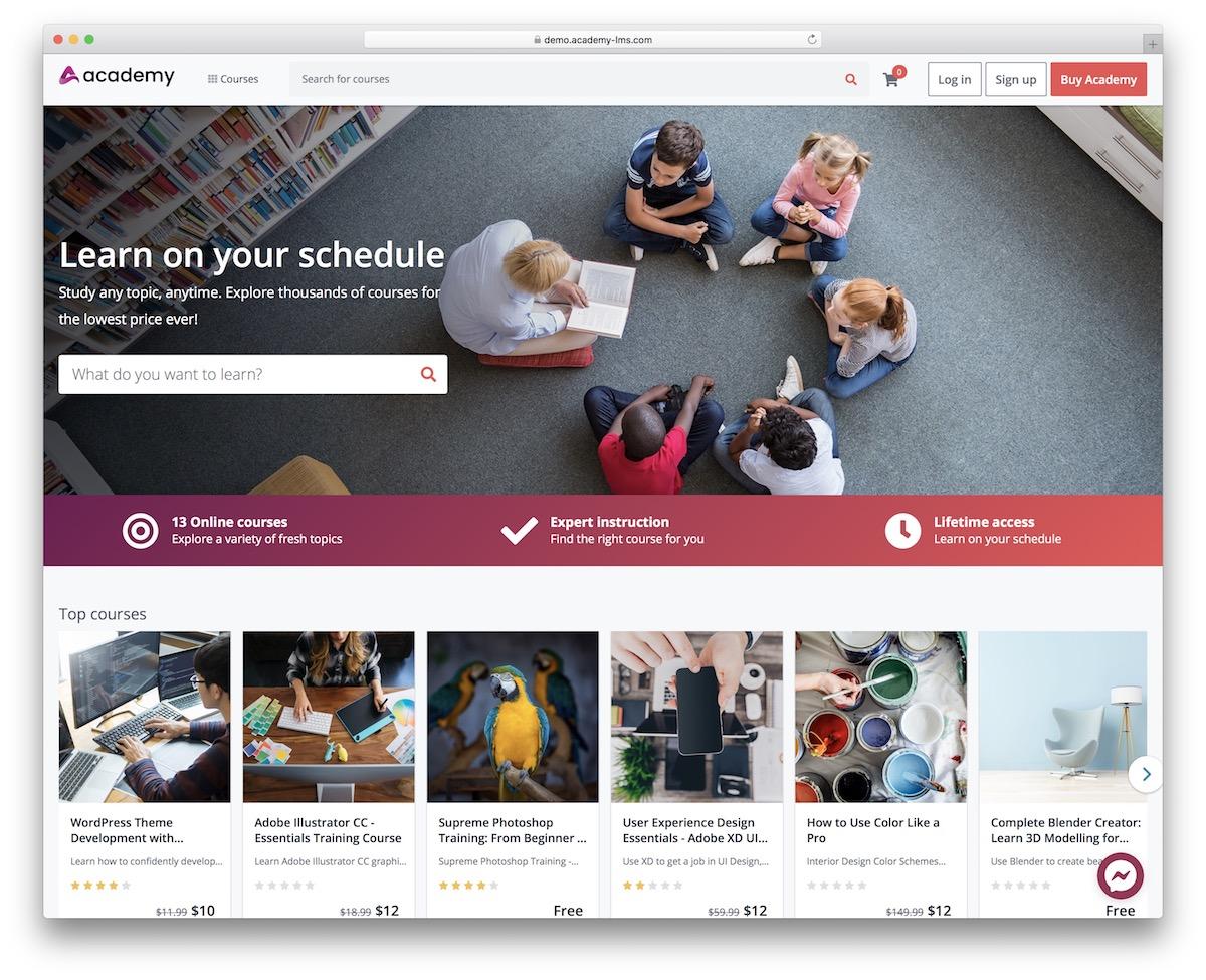 11 Best Online Course WordPress Plugins 2020