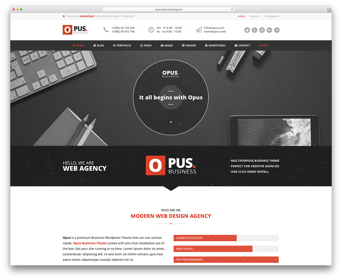opus-classic-business-website-template